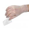 Vinyl Powder Free Gloves Pk/100