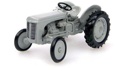 Ferguson Tractor Colours