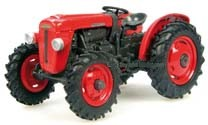 SAME Tractor Colours