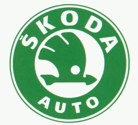 Skoda Colours