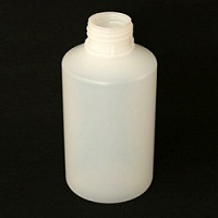 HDPE Bottle - 0.5 Litre