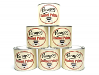 BS381C 412 Dark Brown