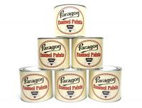 BS4800 08-C-35 Fudge / Butterscotch / Bamboo