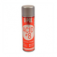 Upol Acid 8 Aerosol Etch Primer 450ml